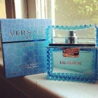 Perfumy Versace
